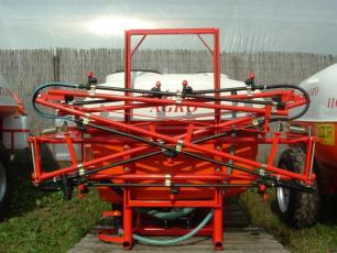 Malupe Agro 300/8M